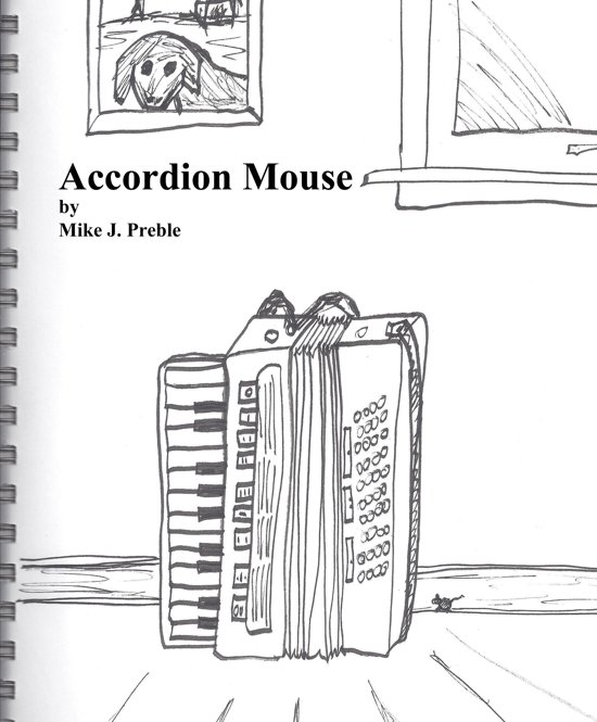 Accordion Mouse