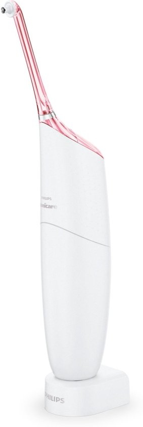 Philips Sonicare Airfloss Ultra HX8431/02 - Flosapparaat - Wit/ Roze