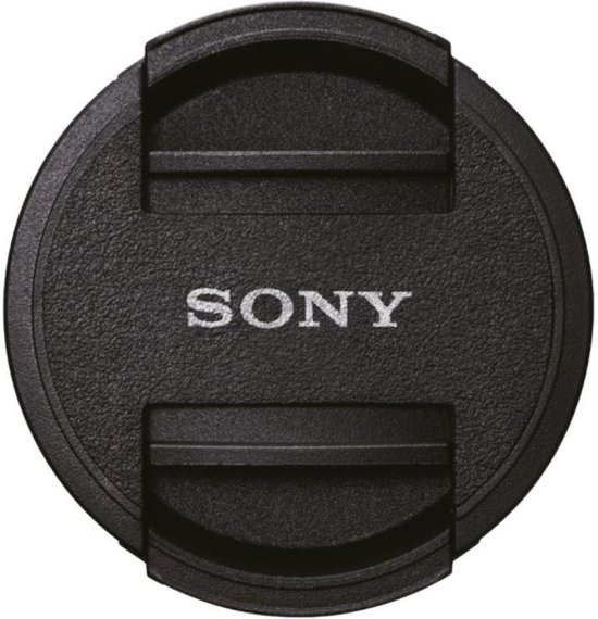 Front Lens cap diameter 40.5 mm