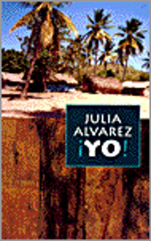 Yo! - Julia Blackburn pdf epub