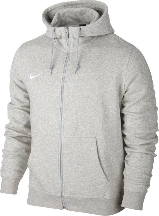 b86b7513043 bol.com | Nike Team Club Sweatvest Heren Sporttrui - Maat XL - Heren ...