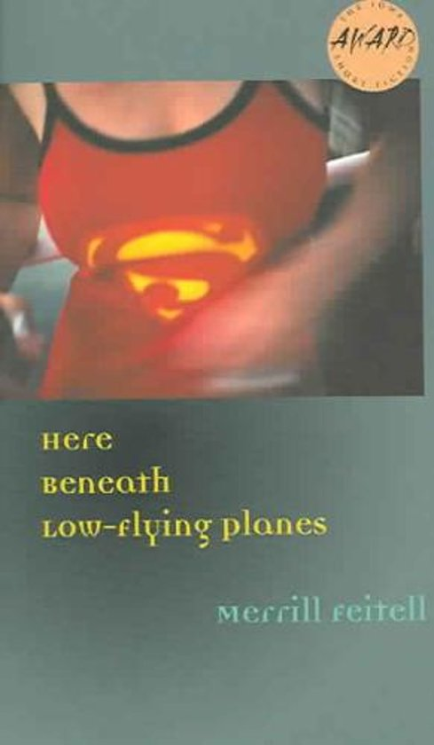Here Beneath Low-Flying Planes