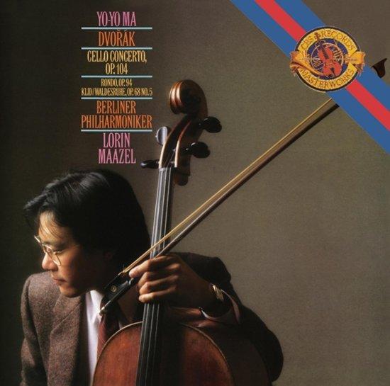 Cello Concerto/Silent..