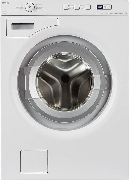 Asko W6464 - Wasmachine