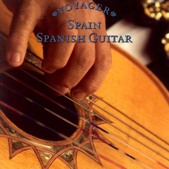 Spain: Spanish Guitar