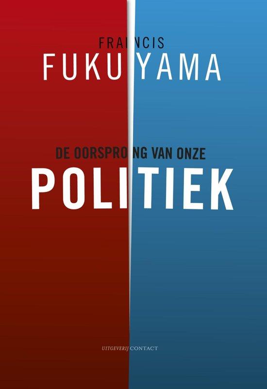 De oorsprong van onze politiek