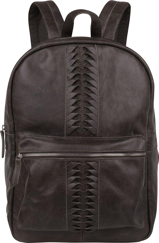 3738344747f bol.com | Cowboysbag - Rugzakken - Backpack Afton 15.6 Inch - Storm Grey
