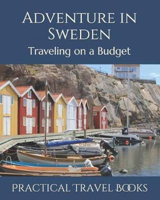 Adventure in Sweden