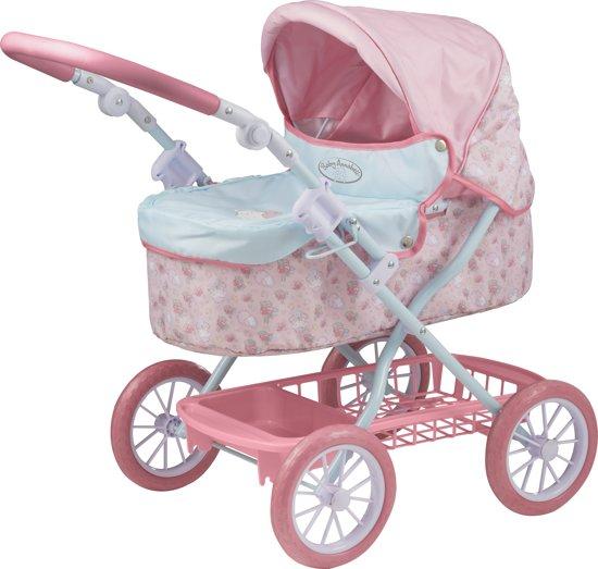 Baby Annabell Poppenwagen met Kap