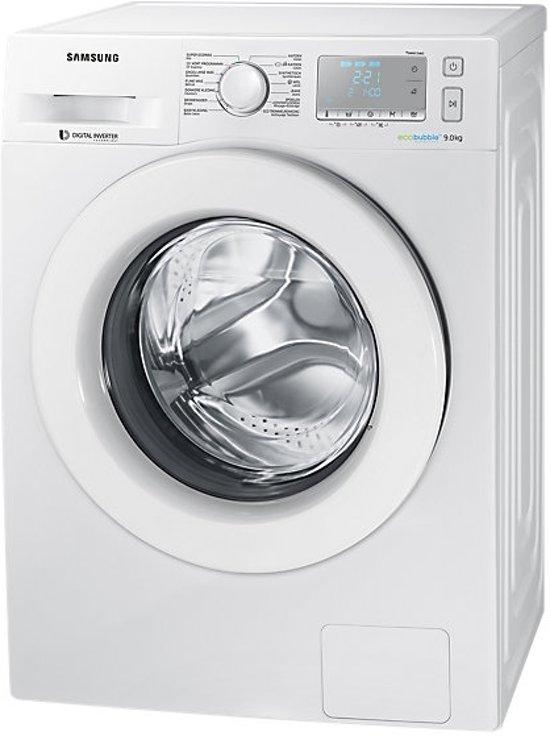 Samsung WW91J5446MA/EN - Wasmachine