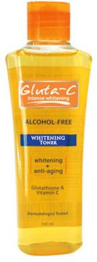 Gluta-C Whitening Toner 100ml