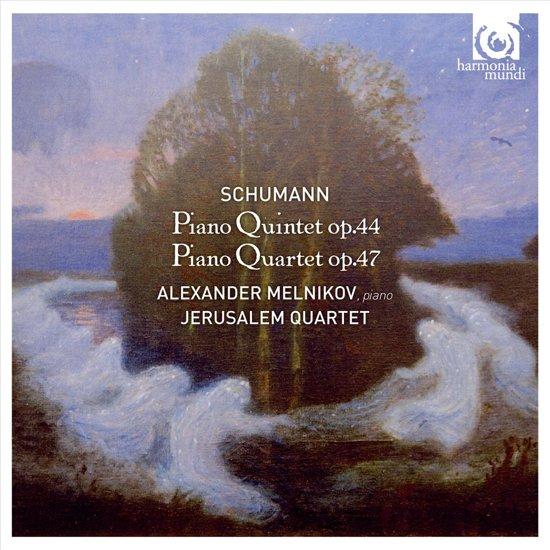 Piano Quintet Op.44, Piano Quart.