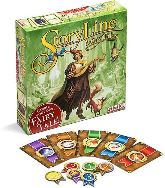 Afbeelding van het spel Storyline Fairy Tales
