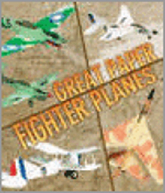 Great Paper Fighter Planes