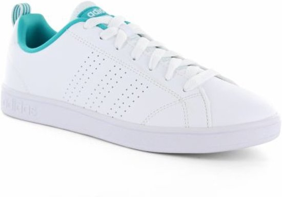 bol.com | adidas - Advantage Clean VS Women's - Dames - maat ...