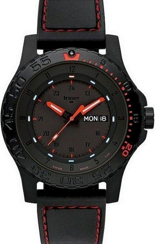 Traser H3 Mod. 105503 - Horloge