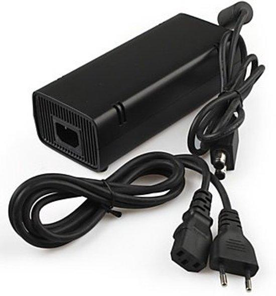 AC Adapter Voeding voor Xbox 360 Slim