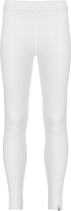 Ten Cate kinder Thermo pantalon 30247 wit-146/152