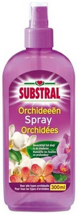 Orchideeën spray - 300 ml