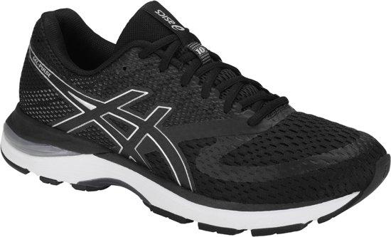 Asics Gel Pulse 10 Hardloopschoenen - Schoenen  - zwart - 45