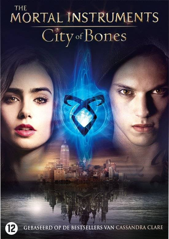 mortal instruments city of bones book pdf