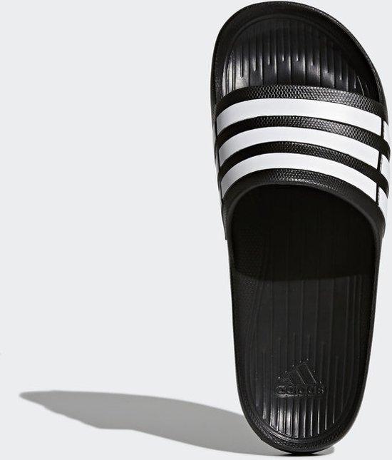 Duramo Slippers Duramo Black Adidas Black Adidas Unisex Unisex Slippers UfXwtwqRx