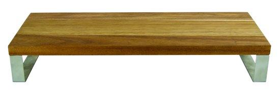 S&P FROMAGE serveerplank 50x20 cm op voet