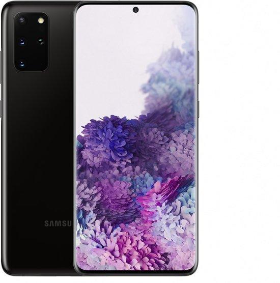 Samsung Galaxy S20+ - 5G - 128GB - Cosmic Black