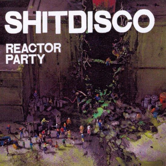 "Reactor Party (12""Vinyl)"