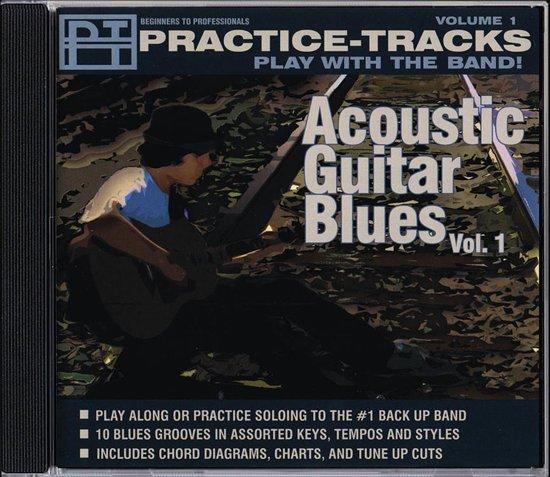 Acoustic Guitar Blues: Volume 1