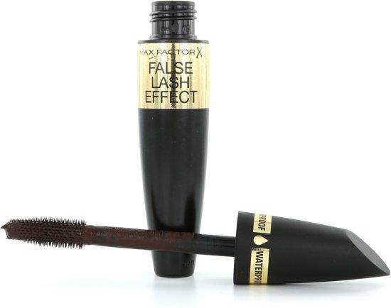 Max Factor False Lash Effect Waterproof Mascara Black/Brown
