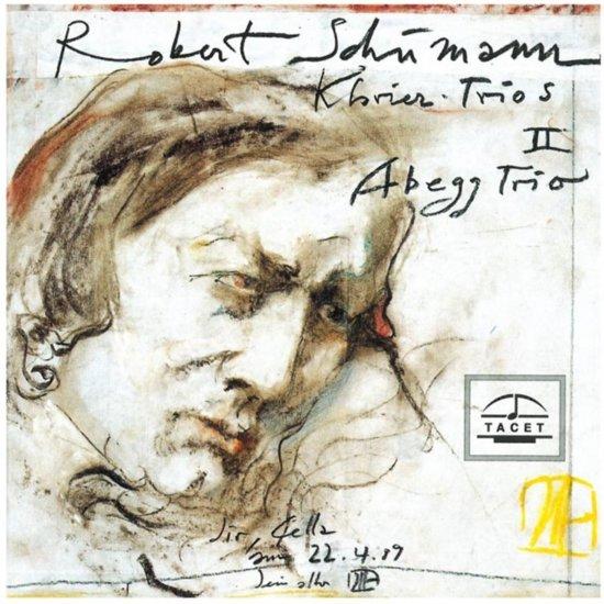 Schumann: Klaviertrios Vol. 2