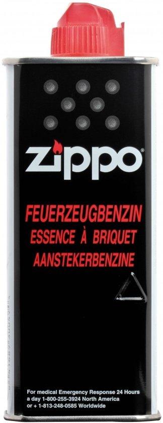 Zippo benzine | aansteker, vloeistof, vullen