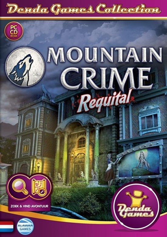 Mountain Crime: Requital