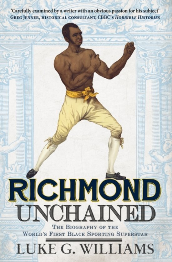 Richmond Unchained