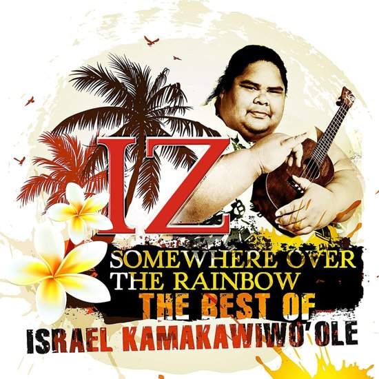 Bolcom Somewhere Over The Rainbow Israel Kamakawiwo Ole Cd