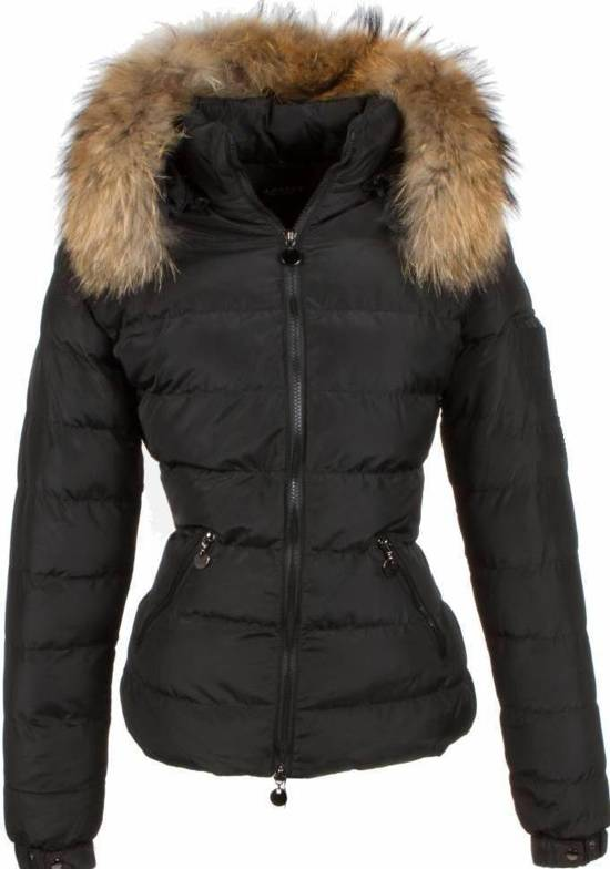 zwarte jas kort