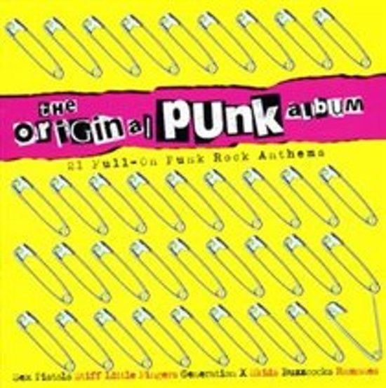 Original Punk Album