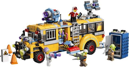 9200000109104282 1 - Het grote ABC van LEGO speelwerelden. Ken jij ze allemaal? & WIN