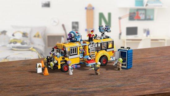Lego Hidden Side,m leuke kerstcadeautjes