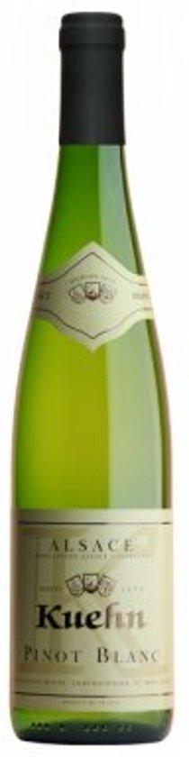 Pinot Blanc d'Alsace 2018, Domaine Kuehn - 6 x 75 cl