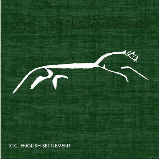 English Settlement - Cd