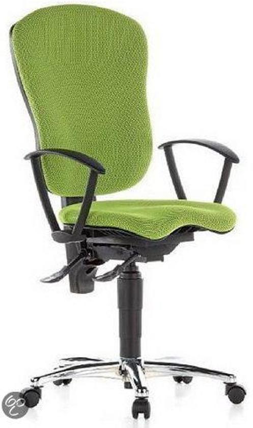Topstar X-Ercise - Bureaustoel - Ergonomisch - Groen