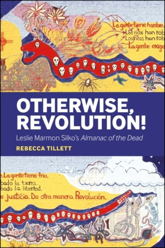 Otherwise, Revolution!