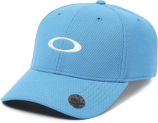ac2d17e5c63 Oakley Golf Ellipse Cap - Verstelbaar - Atomic Blue