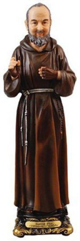 Beeld Pater Pio