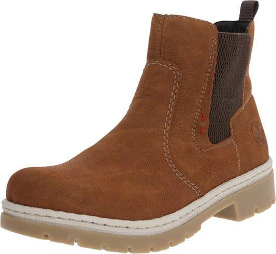 Rieker boots Bruin 39