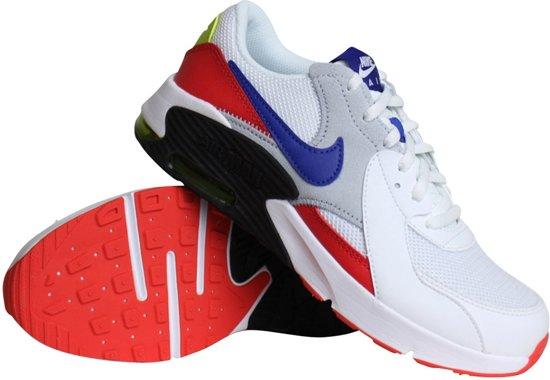 Nike Air Max Nieuwe 90 Blauw Witte Sportschoenen Online