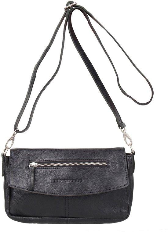 Cowboysbag Black Bag Cowboysbag Handtassen Bag Handtassen Cowboysbag Frankford Handtassen Frankford Black Bag OOP0z