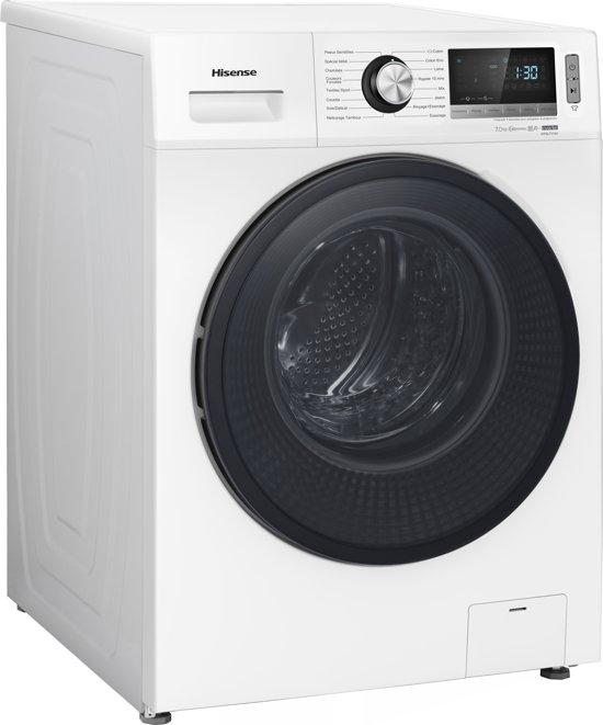 Hisense WFBL7014V Wasmachine - 7KG - A+++